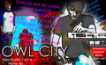 Adam Fever *by me :D* - owl-city photo