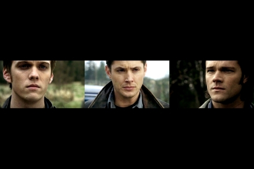Adam as Michael