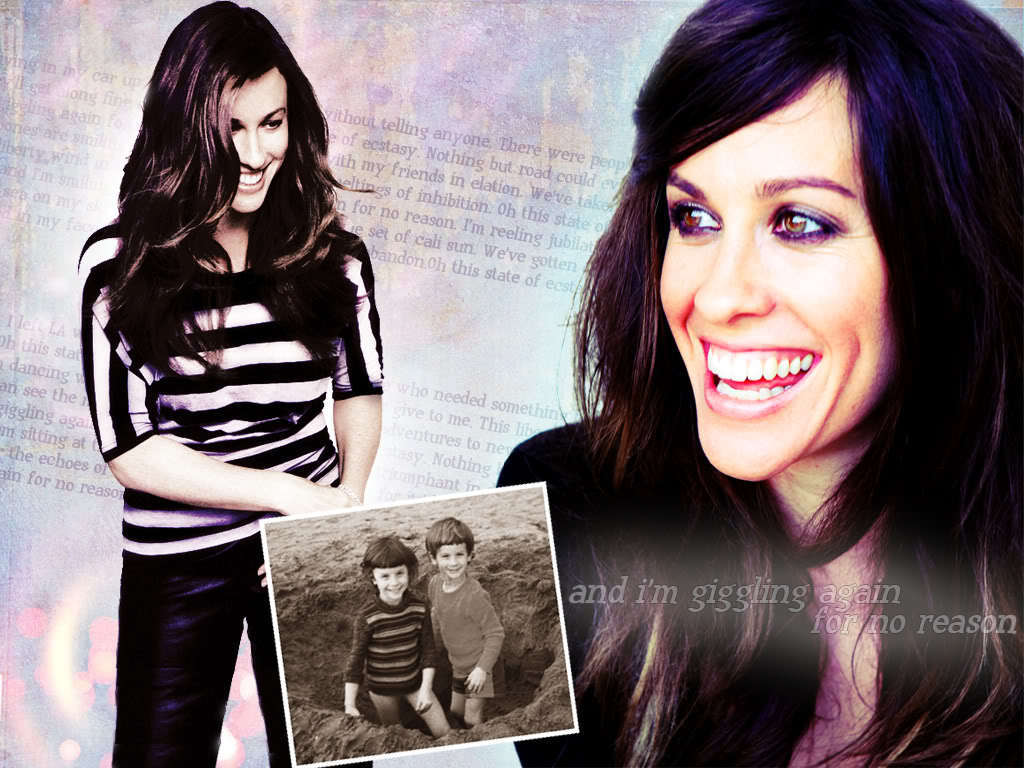 Alanis Morissette - Photos