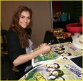 Alyson Stoner &amp; MDot Finley: Paramus Park Pair - alyson-stoner photo