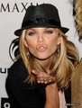 AnnaLynne - Maxim Celebrates The Other Guys at Comic Con Presented by Ubisoft