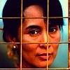 Human Rights picha entitled Aung San Suu Kyi ikoni