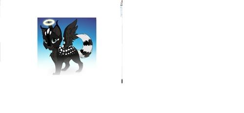 Blackpetal