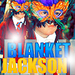 Blanket Icons - blanket-jackson icon