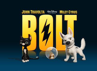 Bolt;