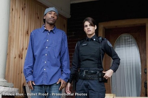 Bullet Proof promotional pics