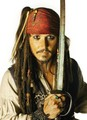 Captain Jack - captain-jack-sparrow photo