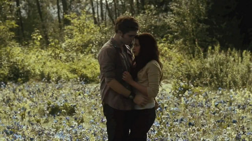 Capturas 1er Trailer Eclipse