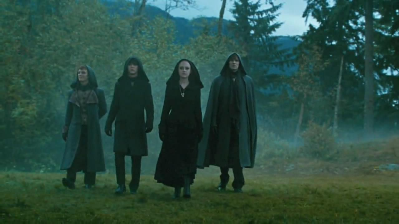 Capturas 1er Trailer Eclipse
