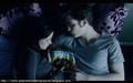 Capturas Behind Eclipse - twilight-series photo