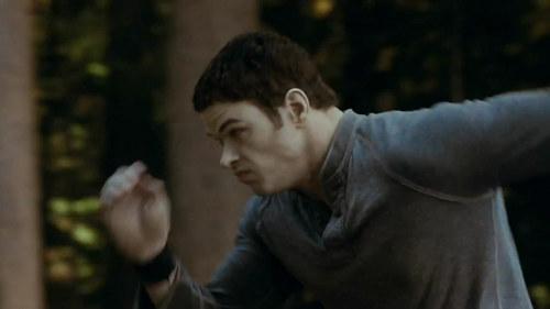 """Capturas Clip """"Fight Training"""""""