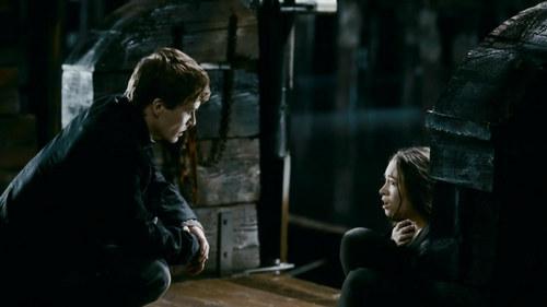 """Capturas Clip """"Riley transforma a Bree"""""""
