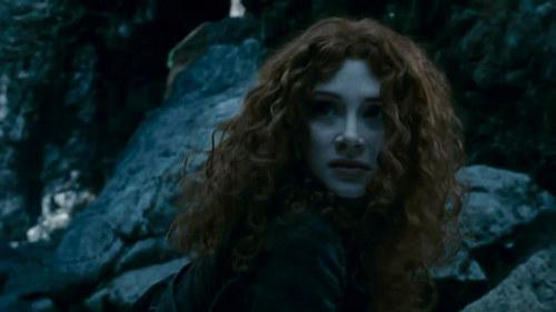 "Capturas Tv Spot ""Cullen persiguiendo a Victoria"""