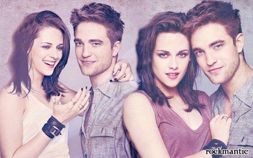 Cast Twilight Saga