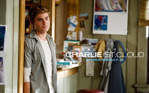 Charlie St.Cloud <3