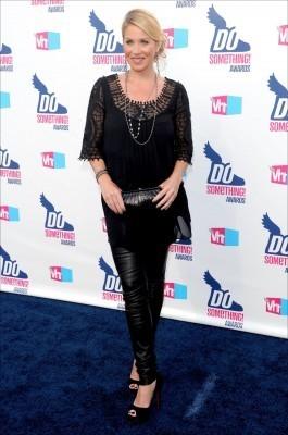 Christina @ 2010 VH1 Do Something Awards