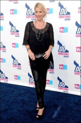 Christina @ 2010 VH1 Do Something Awards