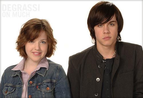 Clare and Eli