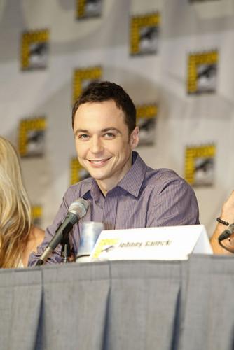 Comic Con Panel 2010