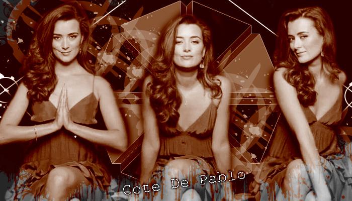cote de pablo pregnant 2011. Cote De Pablo Measurements