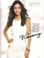 Courteney- InStyle Magazine August 2010