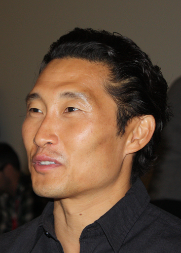 DANIEL DAE KIM- COMIC CON 2010 - lost Photo