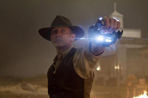 "Daniel in ""Cowboys & Aliens"""