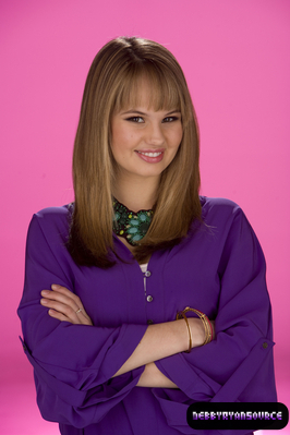 Debby Ryan Photoshoot Bop And Tigerbeat 2010