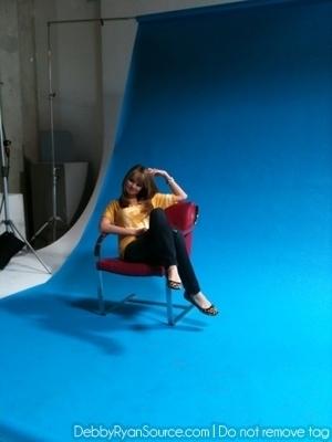 Debby Ryan Photoshoot Bop And Tigerbeat 2010