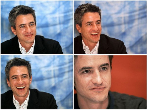 Dermot Mulroney in clips