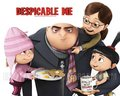 Despicable Me!  - despicable-me photo