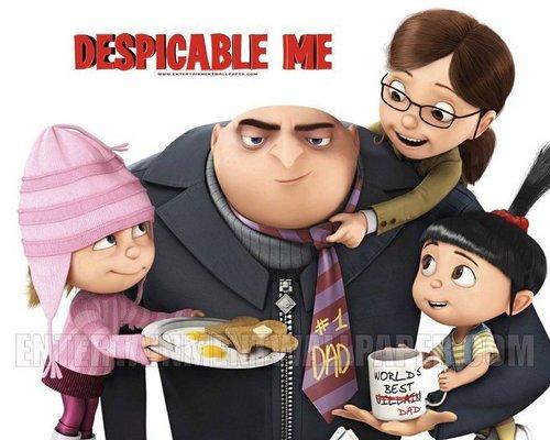 Despicable Me!