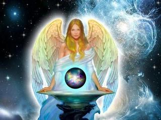 Earth Angel Berni <3
