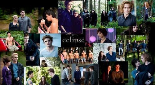 Eclipse Collage (i made) xx