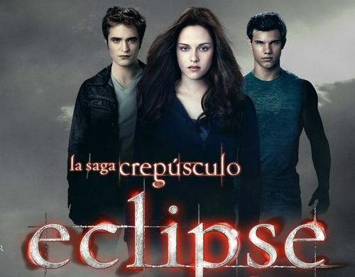 Eclipse Fanarts Oficial