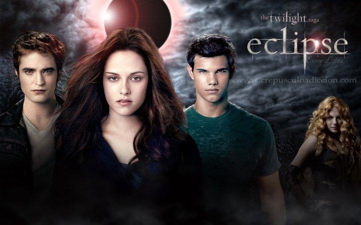 Eclipse Fanarts سے طرف کی Esmelibra