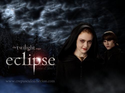 Eclipse Fanarts द्वारा Esmelibra