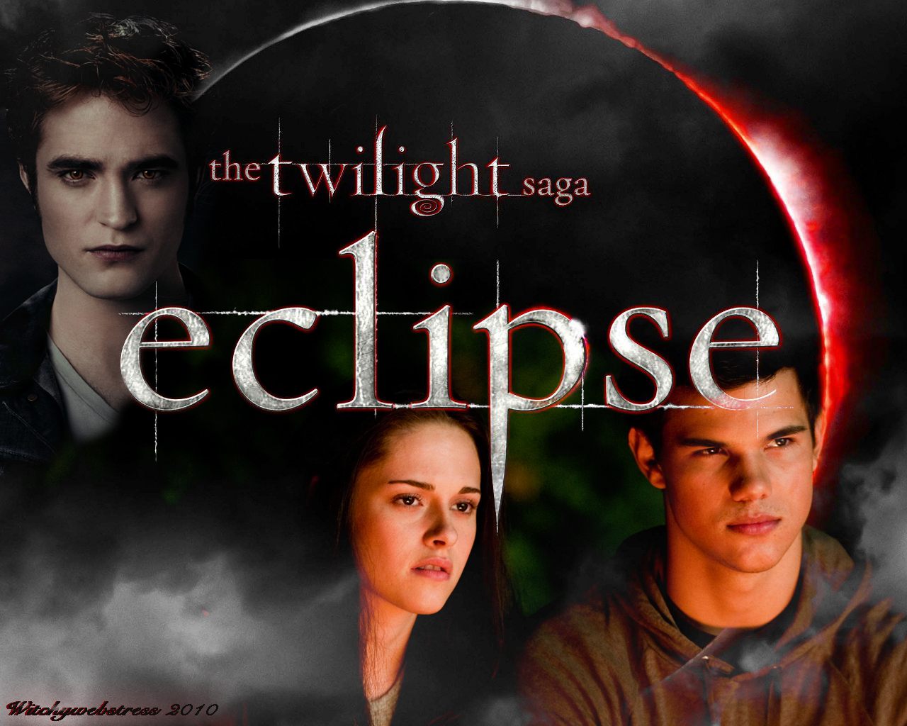 Twilight movie blends for myspace