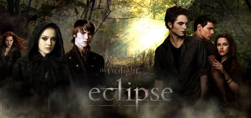 Eclipse Fanarts