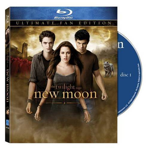 Entrevistas New Moon