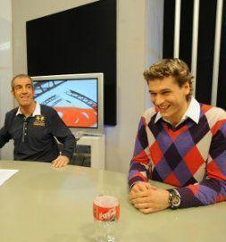 Fernando entrevista <3