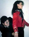 Funny ; Cute - michael-jackson photo