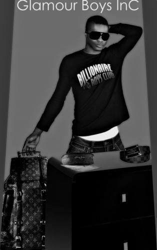 Glamour Boys InC 2010