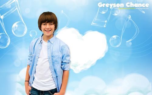 Greyson wolpeyper