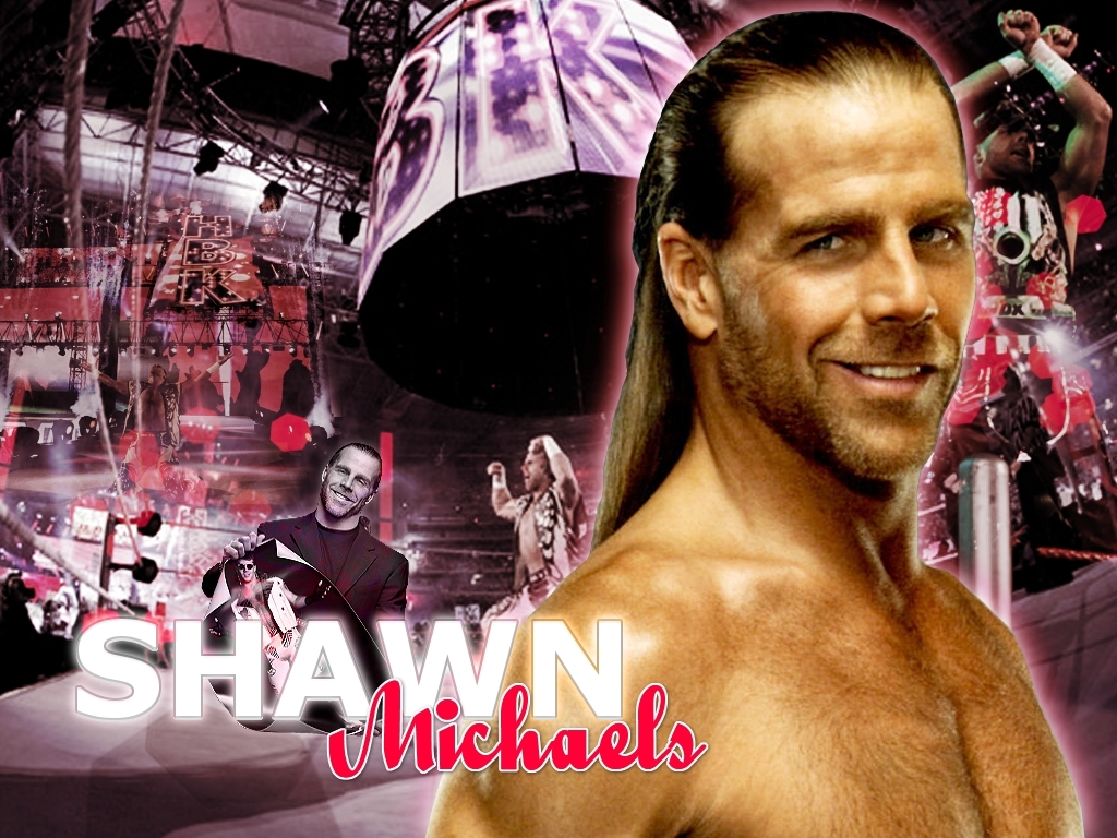 Shawn Michaels wallpapers