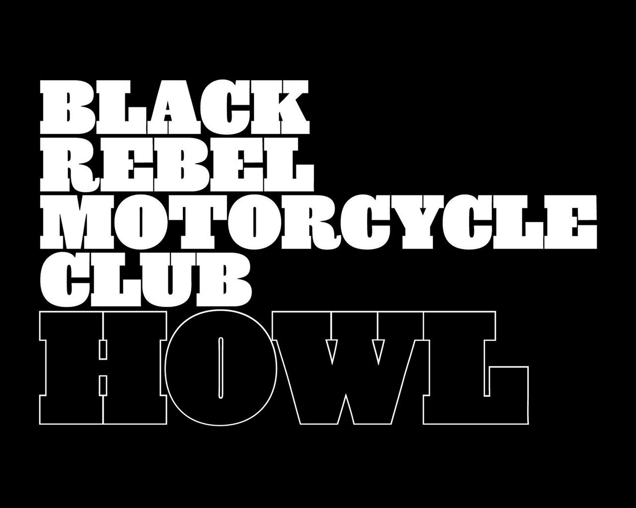 Howl Black Rebel Motorcycle Club Wallpaper 14158808 Fanpop