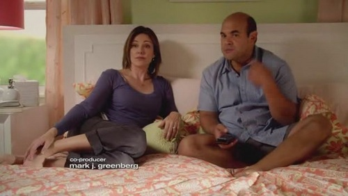 I Won't Back Down - cougar-town Screencap