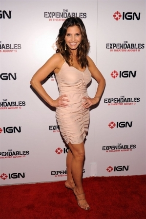 """IGN Celebrates Comic-Con with """"The Expendables"""""""