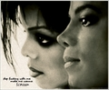 JANET + MIKE - michael-jackson photo