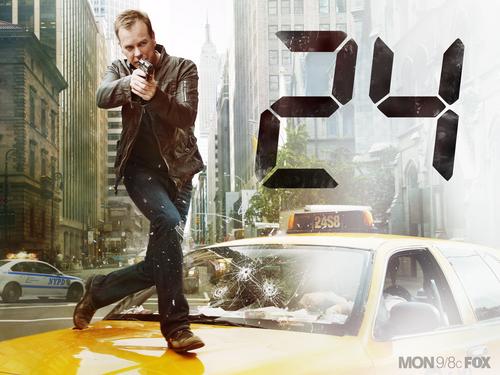 Jack Bauer Season 8